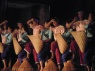 Apsara traditionele dansvoorstelling