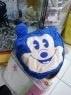 Mickey mouse viert hier hoogtij ..... disney is HOT!