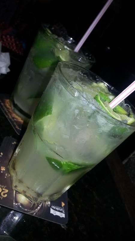 Caipirinha's