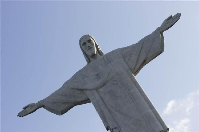 Het Christusbeeld