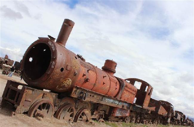 treinenkerkhof