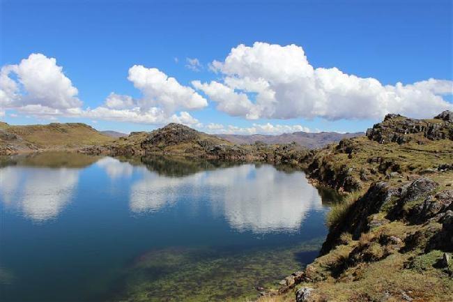 sorata, berg meer