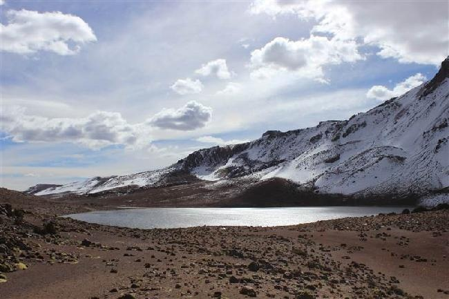 het 1e bergmeer