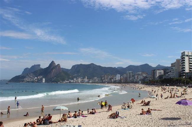Rio de Janeiro!!! Ipanema