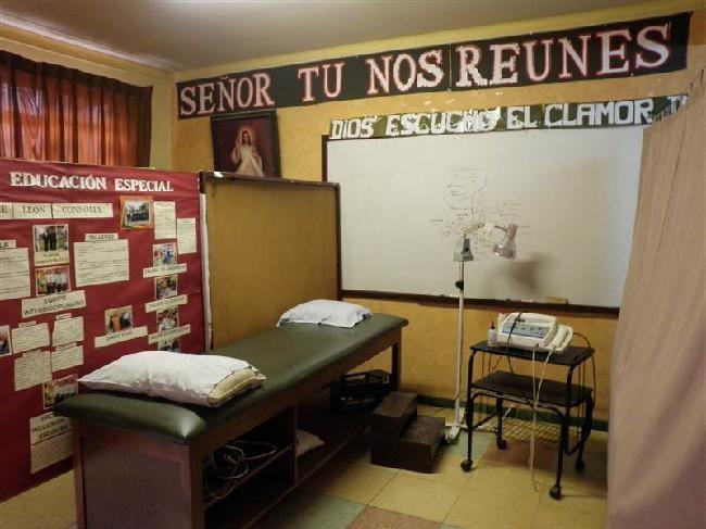 Revalidatie centrum Cereco