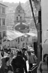 La Paz, fascinerend, bijzonder en chaotisch