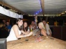 The Rock bar met Allison, Alysha, Alice, Anja en ik