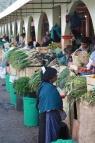 Groente markt Otavalo