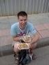 Eten van typsch thais eten