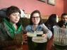 Groene biertjes voor st. Patricksday