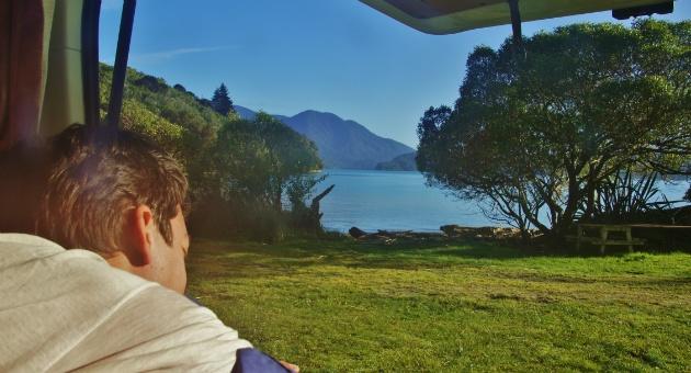 goeie morgen mooie plek :)