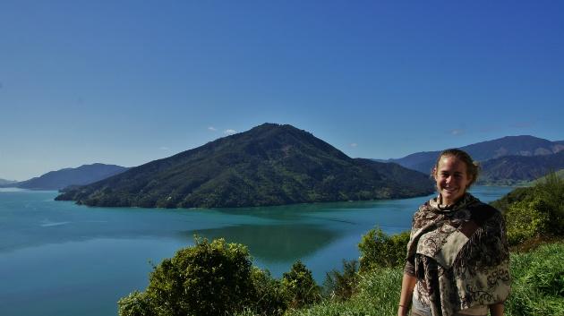 Wauw het Zuidereiland is echt fantastisch!!!