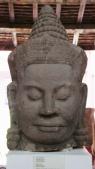 beeld uit Ankor