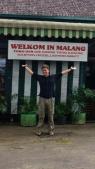 Toko Oen in Malang