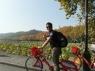And me and my bike!
