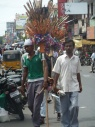 Sunday Market Pondicherr