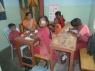 Bezoek 'Momentum from Waste' aan 1 van de Special Schools