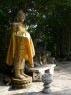 Ook buddha was weer van de partij..