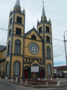 De St.Petrus kathedraal
