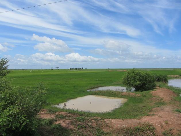 Sisophon-Siem Reap
