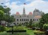 Stadhuis van Saigon/HCMC